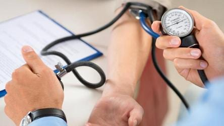 How to control high BP through diet and exercise, 5 tips to bring it down  naturally - health - Hindustan Times