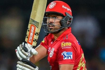 Kings XI Punjab batsman Karun Nair recovers from Covid-19 - Report