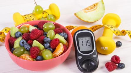 Are You Diabetic Dieticians Tell You How Much Fruit Should Be