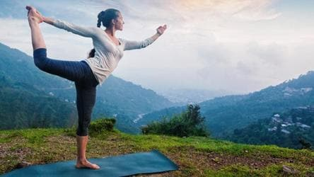 Real, Science-Backed Reasons Yoga Is ...