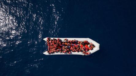 More than 1,000 migrants drowned in Mediterranean in 2018