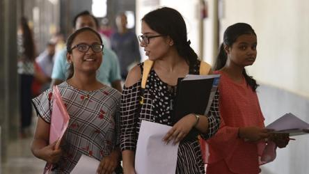 Du Admission 2018 Third Cutoff Out Tonight But Not Many Options Remain Education Hindustan Times
