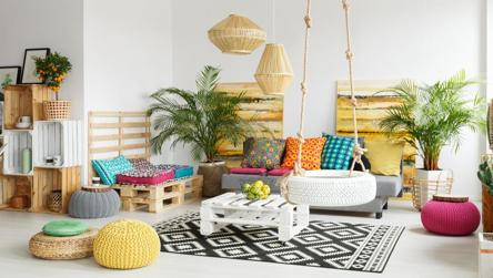 7 Home Decor Trends To Take Your