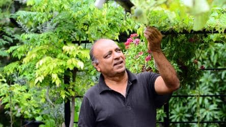 Pune S Captain Planet On How To Save Earth Using Your Rooftop