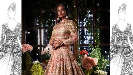 India Couture Week 2018 Here S What You Can Expect From The Biggest Designers Lifestyle Photos Hindustan Times