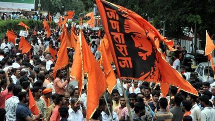 maratha aarakshan latest news