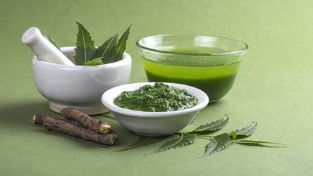 Neem benefits in ayurveda, this magic herb will cure acne
