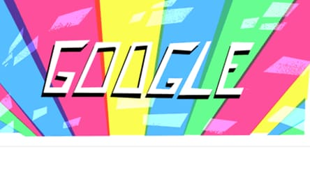 google doodle marks commencement of asian games 2018 other sports hindustan times google doodle marks commencement of