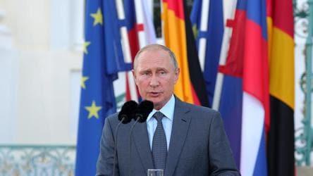 Russian President Vladimir Putin Sends Condolences Over Kerala Floods In Letter To Prez Pm India News Hindustan Times