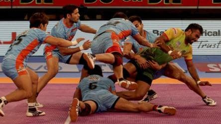 Pro Kabaddi League 2018 Full Schedule Dates Timings Live