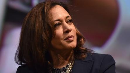 First Indian American Senator Kamala Harris To Decide On 2020 Us Presidential Race World News Hindustan Times