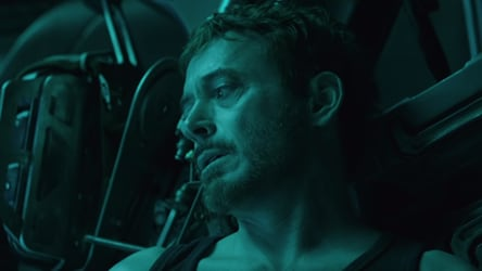 Avengers Endgame trailer: NASA offers to help rescue Tony