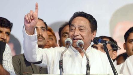 Live: Kamal Nath elected as new Madhya Pradesh chief minister, Congress announces on Twitter