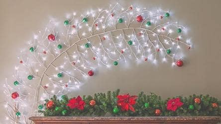 Christmas 2018 These Decoration Ideas Will Help You Throw The Best Party This Holiday Season More Lifestyle Hindustan Times