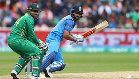 Asia Cup 2018, Ind vs Pak: India not the favourites in today's key ...
