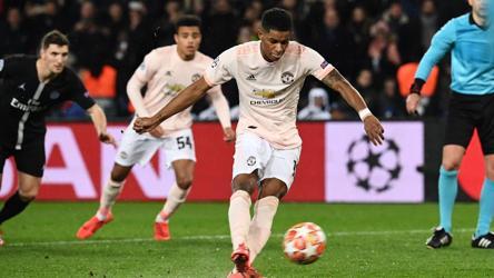 Manchester United Boss Solskjaer Urges Marcus Rashford To Follow Ronaldo S Example Football Hindustan Times
