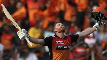 Ipl 2019 Rcb Vs Srh Records Tumble As Jonny Bairstow Scores Maiden Hundred Against Royal Challengers Bangalore Cricket Hindustan Times