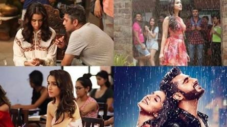 Arjun Kapoor And Shraddha Kapoor Share Special Posts As Half Girlfriend Completes 2 Years Bollywood Hindustan Times Half girlfriend movie preview, box office collection, story, trailer, cast & crew. arjun kapoor and shraddha kapoor share