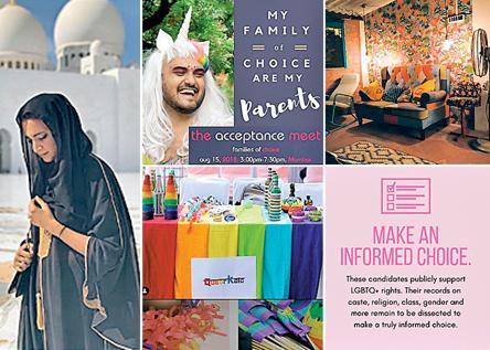 Pride Month Best Lgbtqia Instagram Accounts To Follow Brunch Boc Hindustan Times