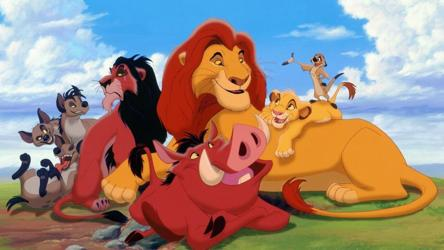 Lessons In Leadership From The Lion King By Charles Assisi Hollywood Hindustan Times