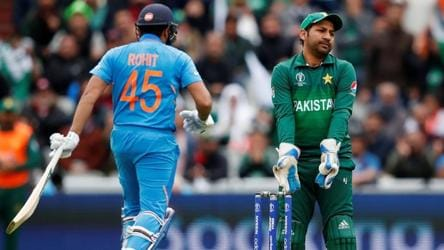 India vs Pakistan,ICC World Cup 2019,Wasim Akram