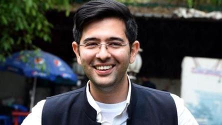 FIR against AAP legislator Raghav Chadha for tweet against UP CM