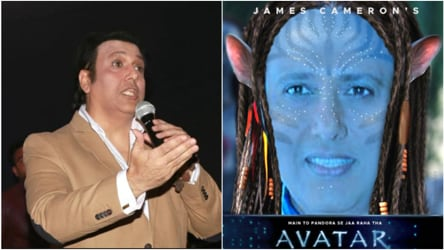 Govinda Reacts To Twitter S Disbelief Over Avatar Claims Don T Believe If You Don T Want It S Not Like Meri Aukat Nahi Hai Bollywood Hindustan Times