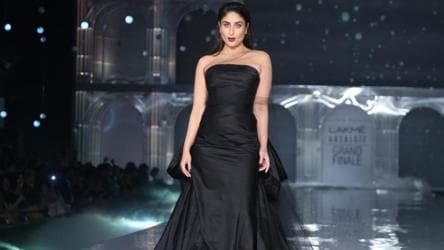 The Star Studded Lakme Fashion Week 2019 Winter Festive 2019 Ends On A High Note Fashion And Trends Hindustan Times