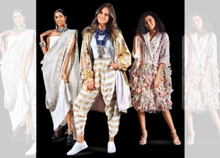 Ht Brunch Cover Story India S Biggest Fashion Editors Write Exclusive Editorials To Explain The September Issue Brunch Feature Hindustan Times