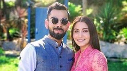 Virat Kohli reveals his love story with Anushka Sharma: 'The