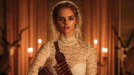 Ready Or Not Movie Review One Of The Best Horror Films Of 2019 Samara Weaving Is This Generation S Scream Queen Hollywood Hindustan Times