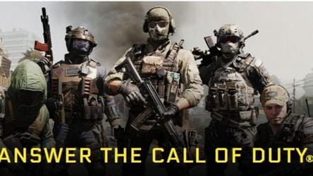 Here's how you can play Call of Duty: Mobile right away