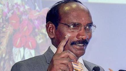 Mission Gaganyaan next priority, no link with Vikram lander: ISRO chief