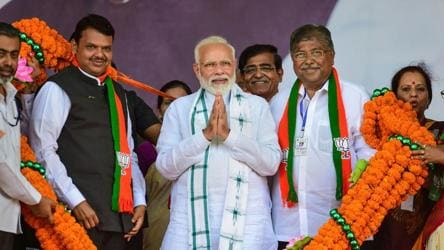 BJP plans to bank on new faces in upcoming elections