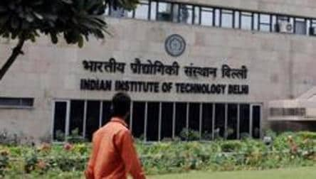 'Under stress' IIT-Delhi student falls to death from 5th floor: Cops