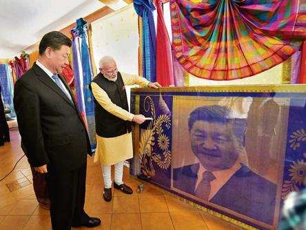 India, China to focus on culture, mutual learning