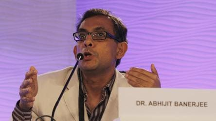 Indian-origin Abhijit Banerjee, Economist Esther Duflo win Economics Nobel