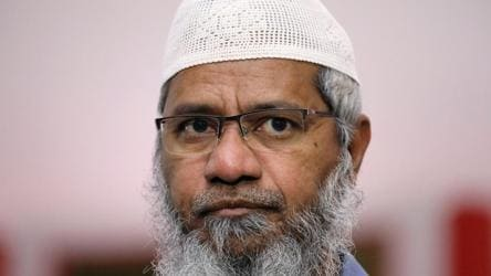 Zakir Naik speeches inspired majority of 127 people arrested for ISIS links