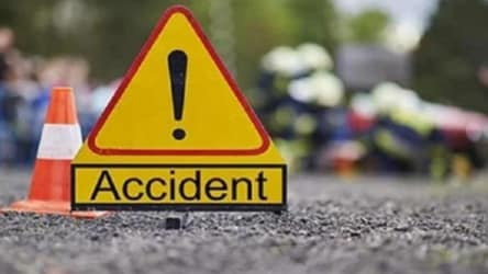 10 killed after bus falls into gorge in Andhra Pradesh's east Godavari