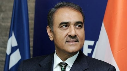 ED summons NCP's Praful Patel in alleged land deal with Dawood's aide