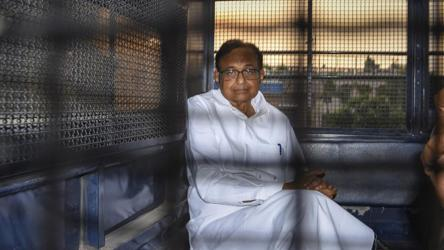 'What's the hurry': Court lets ED question, arrest Chidambaram at Tihar