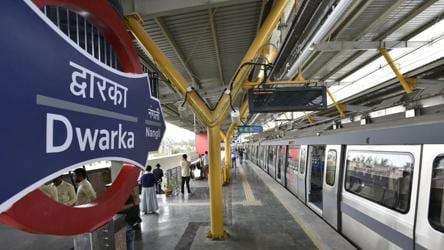 Discount soon in fares for students, senior citizens in Delhi metro : Hardeep Singh Puri