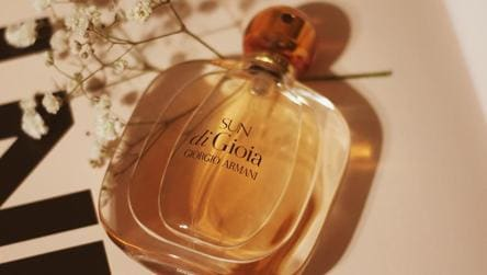 The Taste With Vir Sanghvi: How to choose the right perfume