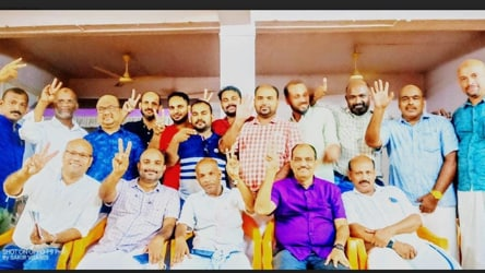 Bald is bold: Baldies vow to flaunt balding, form an association in Kerala