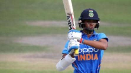 Faster than Rohit, Gayle: Mumbai teen smashes world record in Vijay Hazare