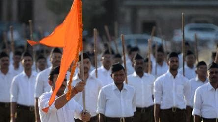 School, college students make up for 60 per cent of shakhas: RSS