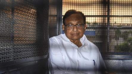 Enforcement Directorate arrests P Chidambaram in INX Media case