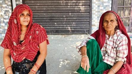 In Haryana, women's issues at forefront, but few candidates