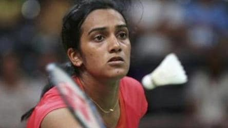 PV Sindhu crashes out of Denmark Open after second round loss