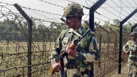 BSF jawan killed, 1 injured along India-Bangladesh border in Bengal: Officials